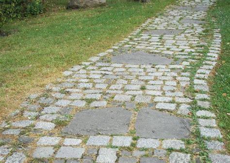 l steine maße und preise mit natursteinpflaster gestalten naturstein