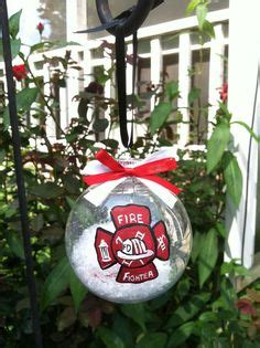 1000 images about firemen ornaments on pinterest