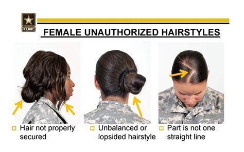 armys  hair policy bad  black women ebony
