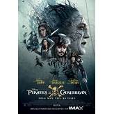 Extended TV Spot For Pirates Of The Caribbean: Dead Men Tell No Tales ...