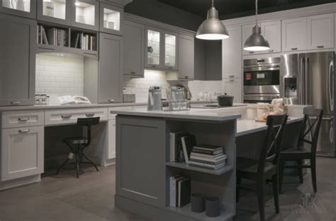 Kitchen Collection  J&k Cabinets