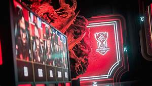 League Of Legends World Championship Handicapping Worlds