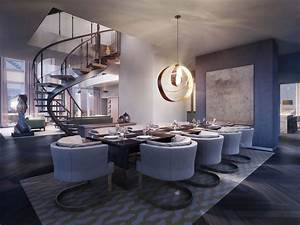 Esszimmer Modern Luxus : is this the most impressive penthouse apartment ever sold architecture beast ~ A.2002-acura-tl-radio.info Haus und Dekorationen