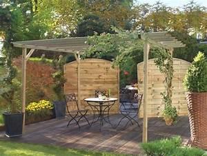 Deco Exterieur Pas Cher : 24 deco jardin exterieur urbzsims et idee deco jardin ~ Dailycaller-alerts.com Idées de Décoration