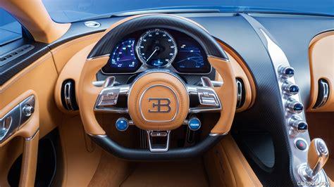 bugatti chiron interior cockpit hd wallpaper