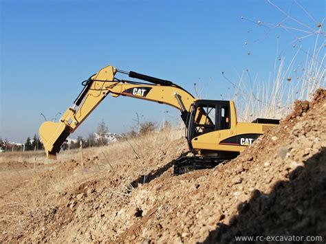 Harga Rc Excavator Hidrolik rc cat 320d hidrolik excavator ekskavat 246 r 187 sayfa 1 0