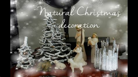 Decorating Ideas For Nativity by Diy Nativity Decoration Ideas