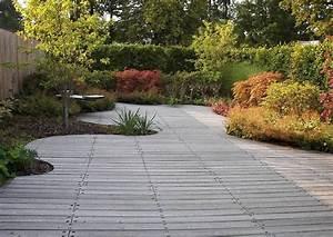 Garten Terrasse Gestalten : terrassengarten anlegen und gestalten ~ One.caynefoto.club Haus und Dekorationen