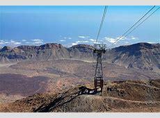 Teneriffa So wird El Teide auch für dich zum Erlebnis