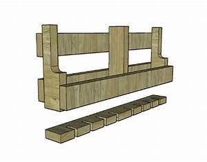Support Verre à Vin : comment fabriquer un porte verres en palette le blog de mon magasin g n ral ~ Teatrodelosmanantiales.com Idées de Décoration