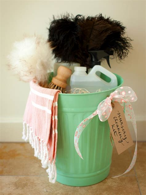 diy baby shower gift kit ideas diy