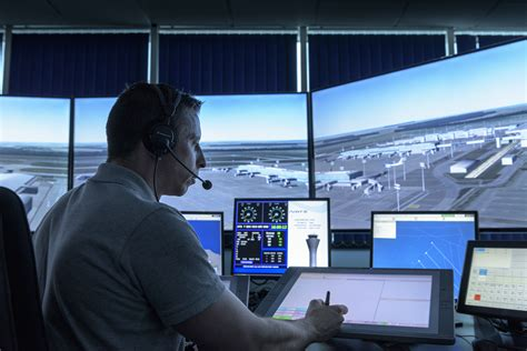 Five qualities every trainee air traffic controller needs ...