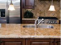 granite kitchen countertops Granite Countertop Colors | HGTV