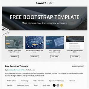 Personal Website Bootstrap Theme | PhpSourceCode.Net