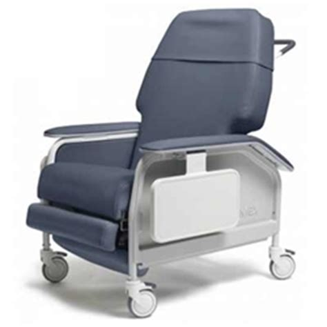 Are Geri Chairs Covered By Medicare by Wide Clinical Care Recliner Lumex Fr587w Large