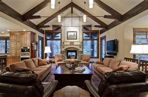 beautiful living room layout   focal points home design lover