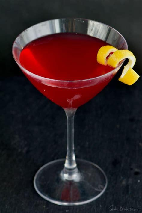 cosmopolitan cocktail shake drink repeat