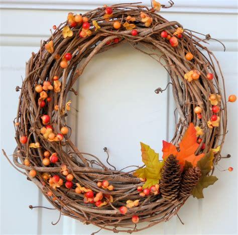 Herbst Deko Selber Machen by 40 Dekoideen Herbst Basteln Sie Mit Den Gaben Der Natur
