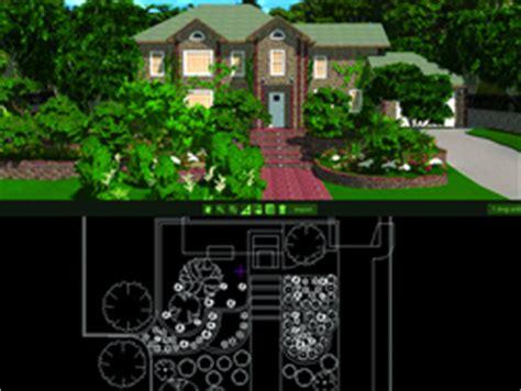 import   autocad  vizterra landscape design software