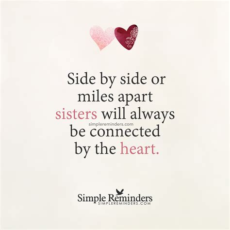 Sisters Will Always Be Connected  Loa Lover  Pinterest. Tumblr Quotes Sunset. Tumblr Quotes Love. Song Quotes Of 2016. Motivational Quotes Recovery. Good Quotes Related To Education. Movie Quotes Unbreakable. Famous Quotes Youth. Day Quotes For Her