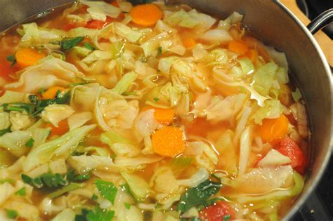 canbage soup 10 soups to help kids kick a cold