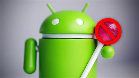 lollipop android disastrous android lollipop problems and their solutions