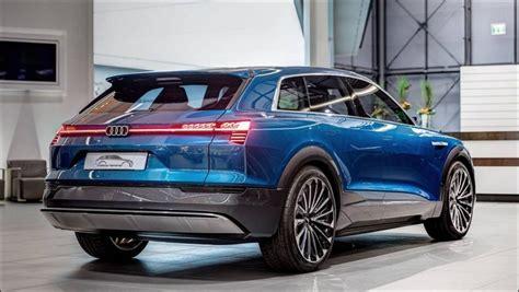 2019 audi q9 2019 audi q9 hd picture new car preview rumors