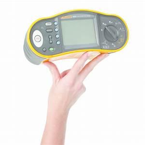 Appareil De Mesure De Tension électrique : appareils de mesure pour installations lectriques fluke ~ Premium-room.com Idées de Décoration
