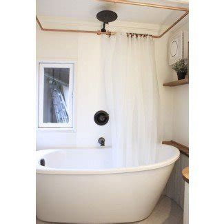 Corner Soaker Tub Shower Combo by Corner Tubs For Small Bathrooms Visual Hunt