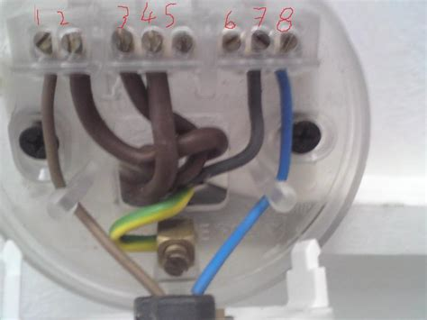 wiring  bathroom extractor fan diynot forums