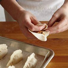 How To Make Dumplings  Food & Wine