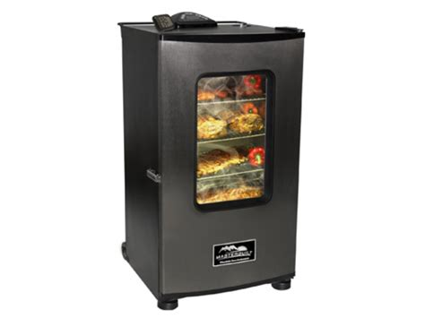 Electric Grill: Masterbuilt Electric Grill Stainless Steel
