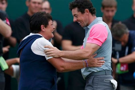 Open champion Rory McIlroy's fall and rise is a script ...