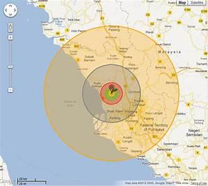 Tsar Bomba Blast Radius Nuclear Bomb | Foto Bugil Bokep 2017