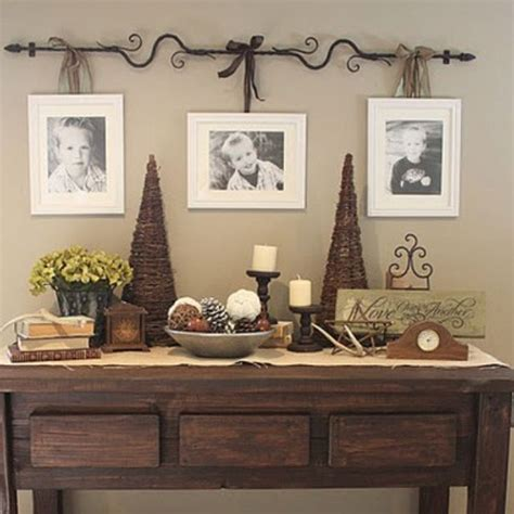entryway wall decor 6 best images of foyer wall foyer wall decorating