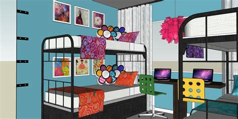 Dream Bedroom Makeover  Bedroom Design Decorating Ideas