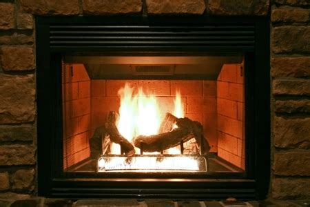 How To Use Fireplace - how to clean a fireplace hearth doityourself