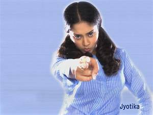 Jyothika wallpapers Hot Photos and Surya Jothika babay ...