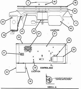 Carrier 38tza042 Series300 Central Air Conditioner Parts