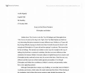 English Essays Third Person Argumentative Essay Examples Example Essay English also Essays About Health Third Person Essay Examples Essay About Music Third Person  How To Write A Good Proposal Essay