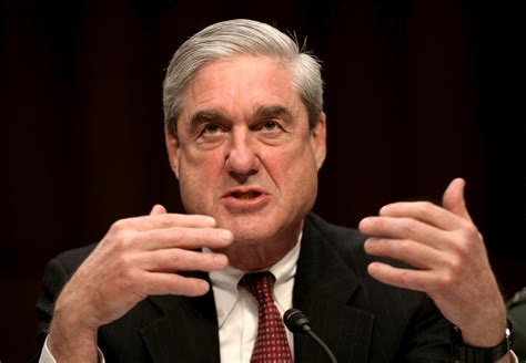 Mueller protected by Senate bill
