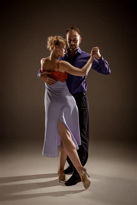 Tango couple - Tango Norfolk