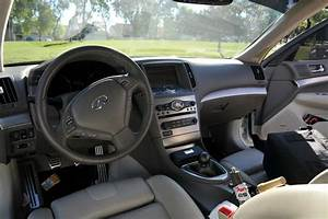 2010 Infiniti G37 Sport Sedan Manual Fully Loaded