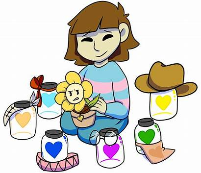 Frisk Babysitter Babysitting Clipart Undertale Deviantart Skin