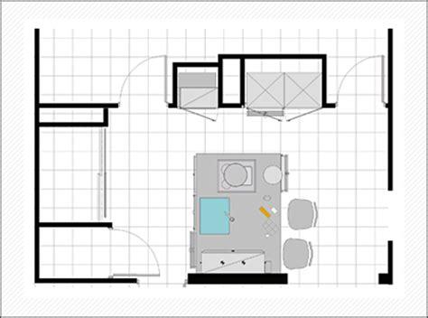cuisine fonctionnelle plan j 39 ai mis ma cuisine dans l 39 entrée côté maison