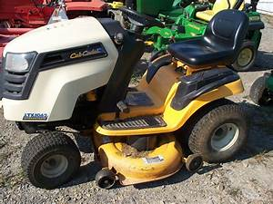 Cub Cadet Ltx 1042 Lawn  U0026 Garden And Commercial Mowing