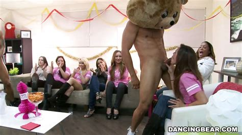 Mature Women Enjoying A Big Dick Hd From Dancing Bear
