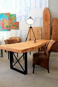 Büromöbel Aus Holz : 31 sehr kreative schreibtisch ideen ~ Indierocktalk.com Haus und Dekorationen