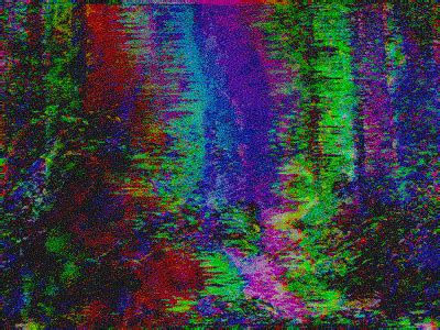 Glitch Pixel Sarah Zucker Find Share Giphy