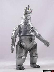 Godzilla vs. Mechagodzilla | CollectionDX
